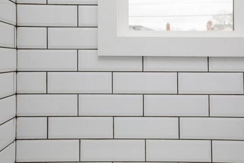 Modern Brickwork